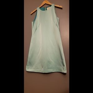 Kate spade satin A line dress size 4 never worn